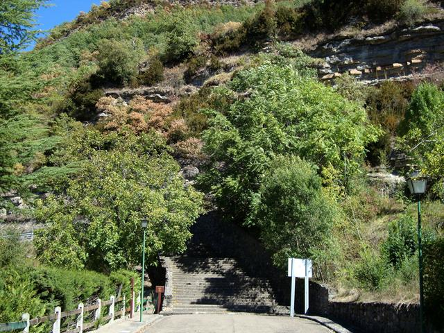 Solar junto al Parque Nacional de Ordesa