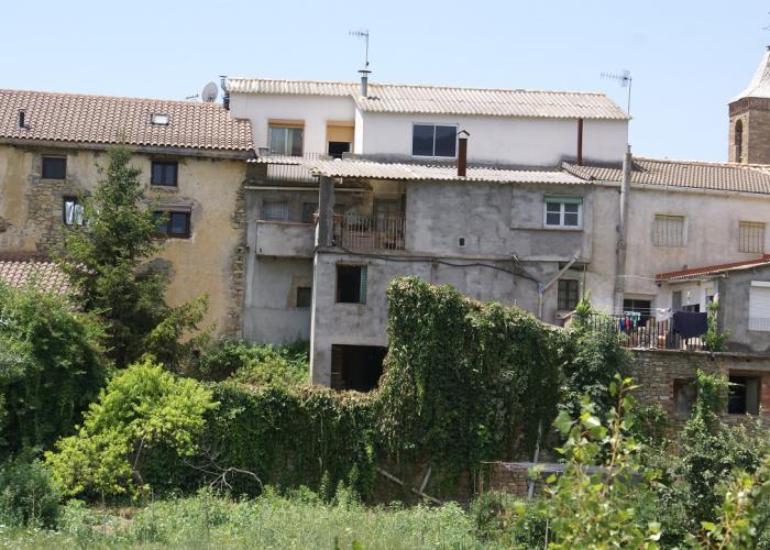 Gran casa tradicional con terreno en la fueva europirineos agencia inmobiliaria casas pirineos - Inmobiliaria gran casa ...