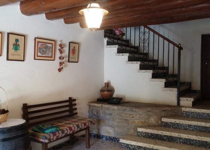 Gran casa tradicional con huerto en la fueva europirineos agencia inmobiliaria casas pirineos - Inmobiliaria gran casa ...