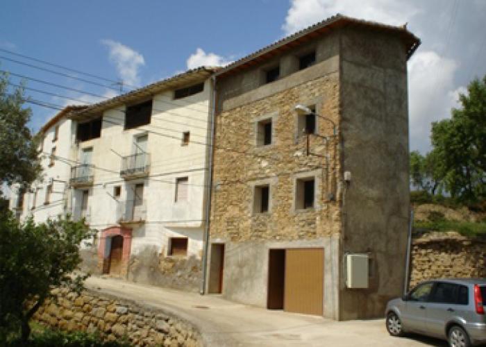 Gran casa tradicional habitable pr xima a torreciudad europirineos agencia inmobiliaria - Inmobiliaria gran casa ...