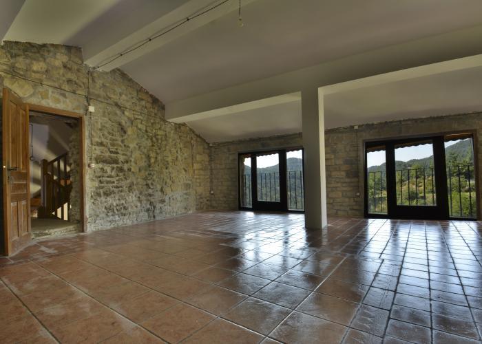 Gran casa tradicional con fincas r sticas europirineos agencia inmobiliaria casas pirineos - Inmobiliaria gran casa ...