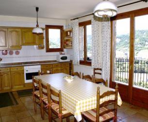 Casa Bernad