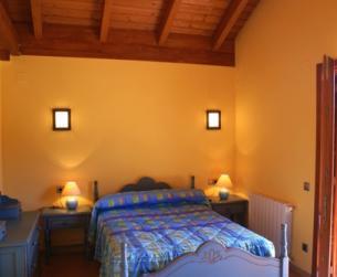 Casa Prado de Ena