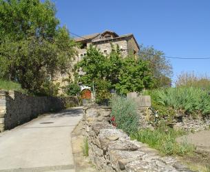 Magnífica casa tradicional cerca de Sierra de Guara en venta