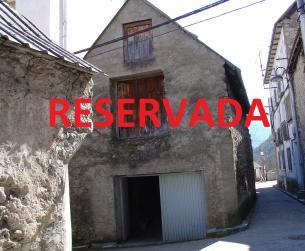 Borda en Bielsa cerca del Valle de Pineta en venta