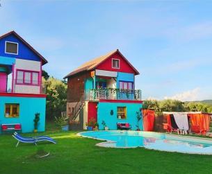 Venta centro Turístico /Casa rural en Sierra de Guara