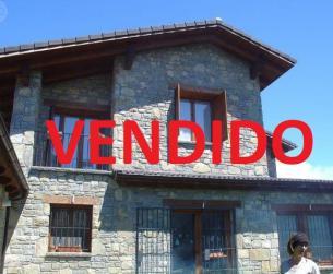Casa tradicional magníficamente rehabilitada cerca de Boltaña y Aínsa en venta