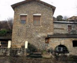 Magnífica casa de piedra reformada en el Valle de Isábena en venta