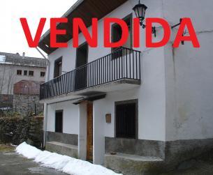 Casa tradicional cercana a Piau-Engaly y a Parque Nacional de Ordesa