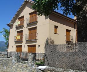 Apartamentos alta calidad cerca de Aínsa en venta