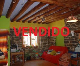 Apartamento en casa tradicional en Boltaña en venta junto a la Gorga