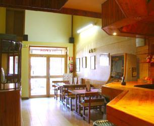 Traspaso de Bar - Cafetería en funcionamiento