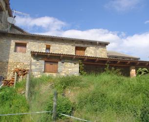 Casa Tradicional con terreno en el Parque Nacional de Ordesa en venta