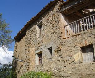 Casa tradicional en Parque Natural de Sierra y Cañones de Guara en venta
