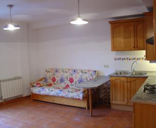 Apartamento en venta con magníficas vistas en Broto