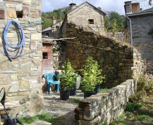 Casa tradicional rehabilitada en el Valle de Añisclo en venta