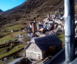 Apartamento en Alta Montaña, Valle de Chistau