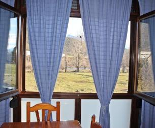 Apartamento en venta junto al río Ara, entre Aínsa y Boltaña