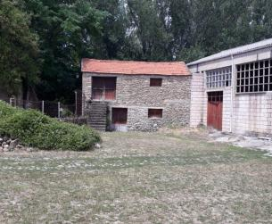 Gran parcela residencial junto a Sabiñánigo en venta