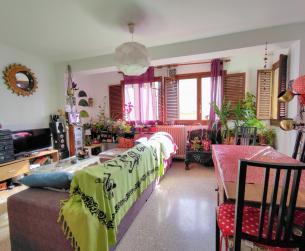Gran vivienda en Boltaña con vistas al Valle del Ara en venta