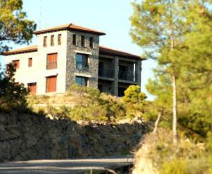 Excepcional mansión atalaya en venta en el Pirineo cerca de Aínsa