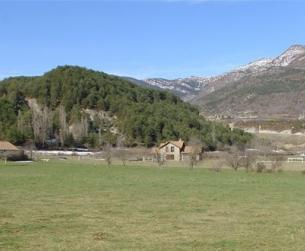 Gran casa de turismo rural próxima al Parque Nacional de Ordesa y Monte Perdido