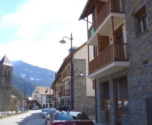 Apartamento en el Valle del Cinca