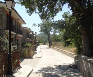 Apartamento con garaje y trastero en venta cerca de Boltaña
