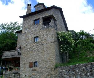 Negocio de Turismo Rural en venta en el Pirineo cerca de Ordesa
