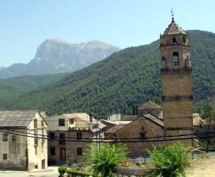 Apartamento en Labuerda en el Valle del Río Cinca en venta