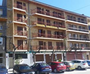 Hostal y Restaurante en alquiler