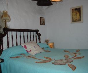 Antiguo pajar rehabilitado en gran finca en zona Guara