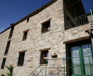 Magnífica casa tradicional rehabilitada y turismo rural