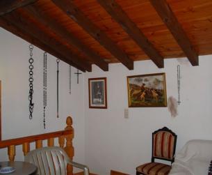 Casa tradicional rehabilitada con garaje junto al Parque Nacional de Ordesa