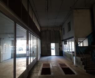 Edificio comercial en zona céntrica