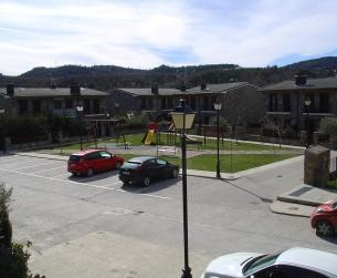 Apartamento con garaje y trastero cerca de Boltaña