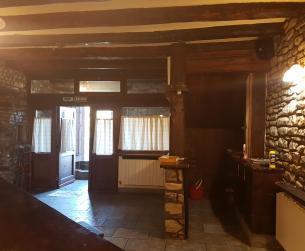 Bar Restaurante en centro turístico