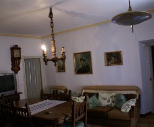 Gran casa tradicional con terreno en La Fueva