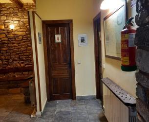 Hotel rural excepcional en centro turístico