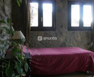 Casa tradicional en el Valle de Ordesa