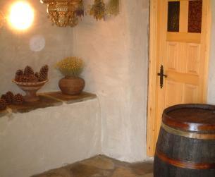 Casa tradicional rehabilitada con terreno