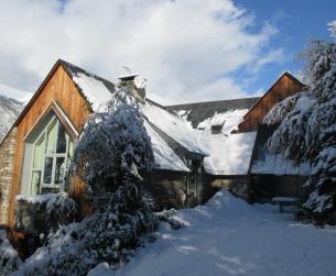 Magnífica propiedad próxima a pistas de esquí en el Pirineo francés