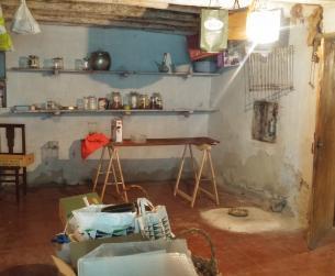 Gran casa tradicional habitable en encantador pueblo de La Fueva
