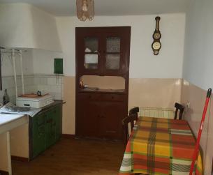 Casa tradicional habitable en Bielsa