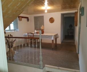 Casa tradicional habitable con terreno en el Parque Nacional de Ordesa