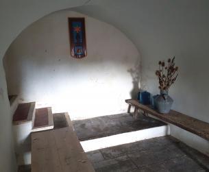 Casa tradicional habitable con terreno en pleno Parque Nacional de Ordesa