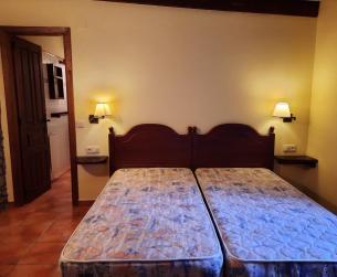 Gran casa de turismo rural próxima al Parque Nacional de Ordesa