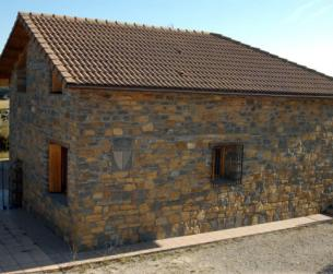 Casa tradicional en gran finca cerca de Ainsa