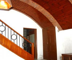 Casa tradicional con vistas cerca del Lago de Mediano