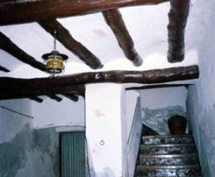 Gran casa tradicional en Sierra de Guara